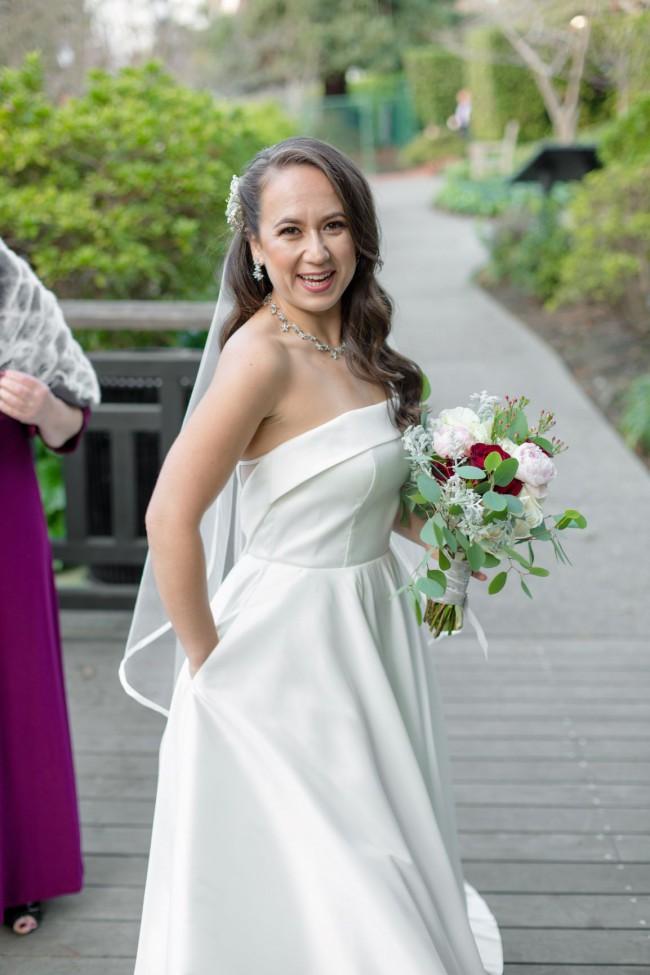 BHLDN, Carrington Gown/Style #47465521