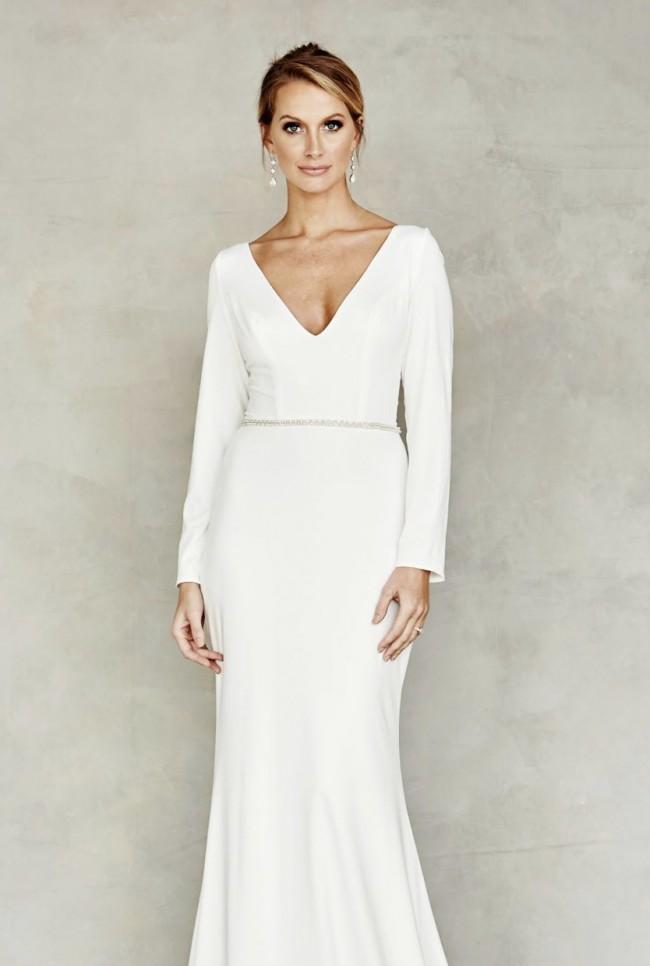 Carrafina Bridal 4247