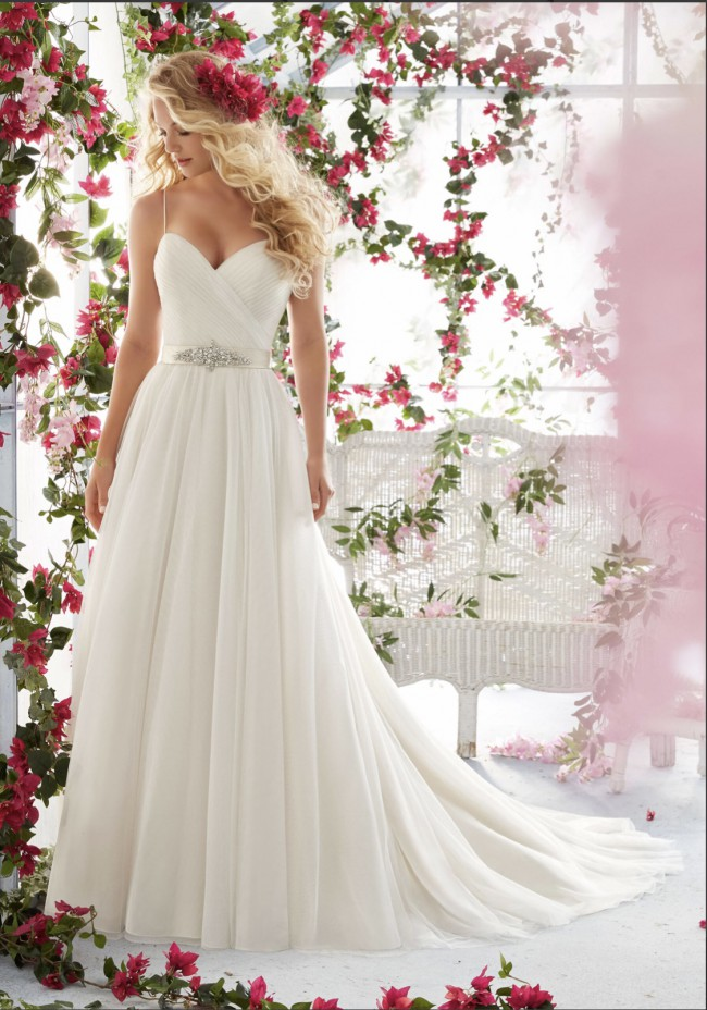 Morilee 6812 Voyage collection