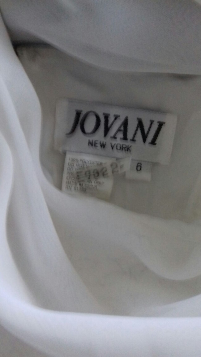 Jovani, A-Line