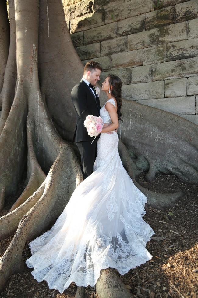 Allure Bridals, 9471