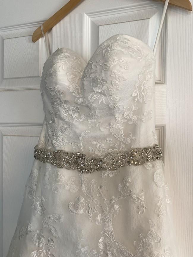 Casablanca Bridal 2159