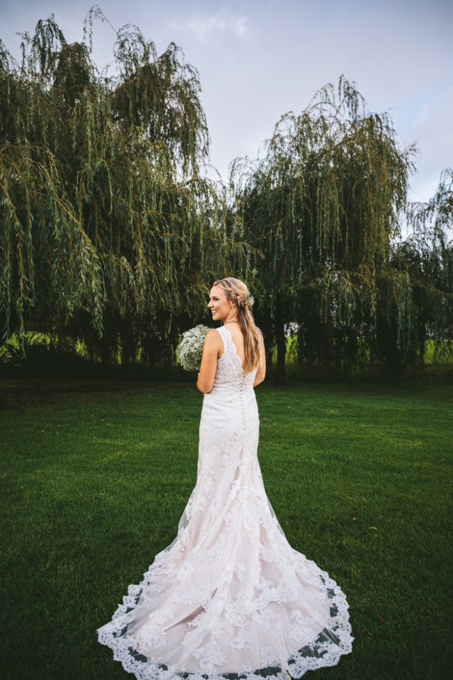 Jessica Bridal, Allure Romance