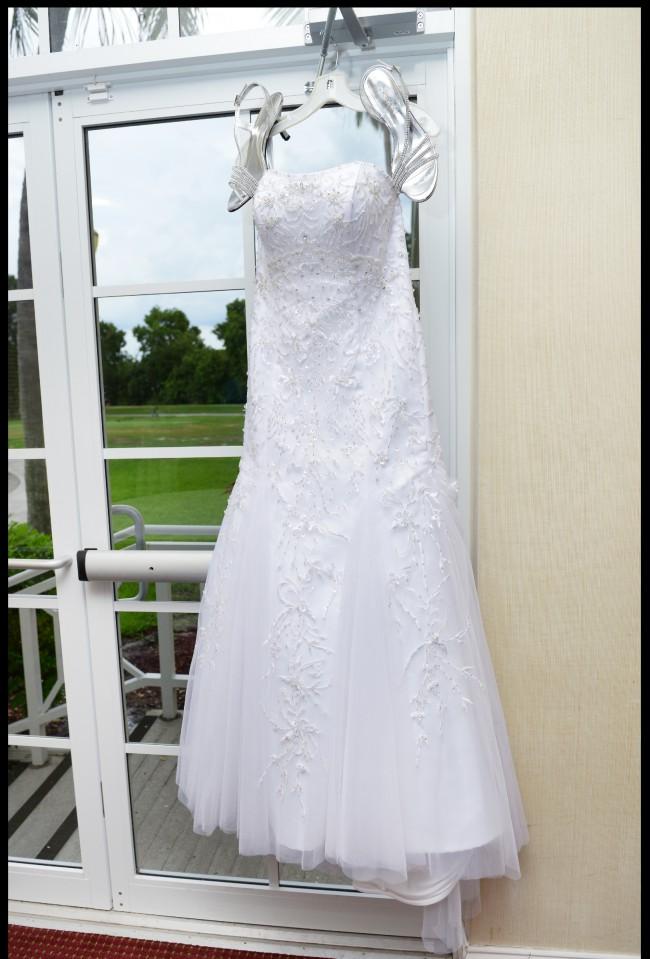 Marys Bridal