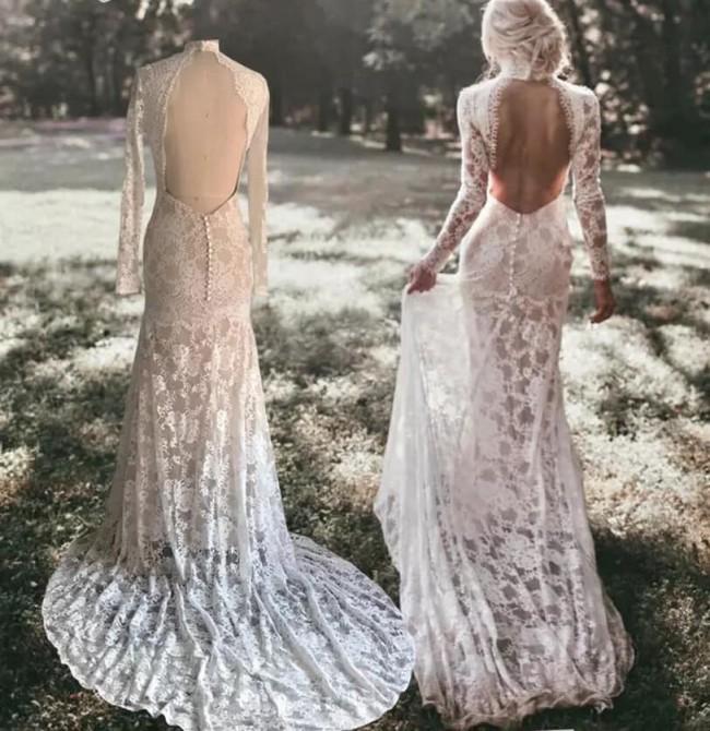 Unique Bridal Collection Brooklyn