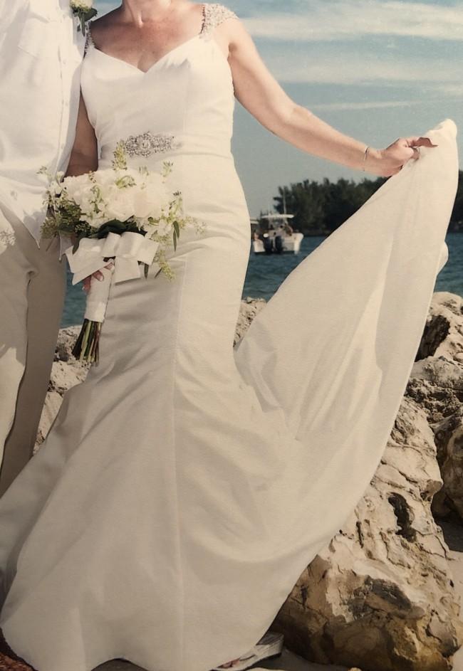 Allure Bridals 9158