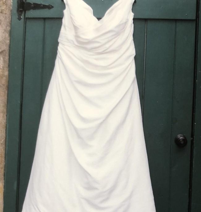 Augusta Jones, Ball Gown