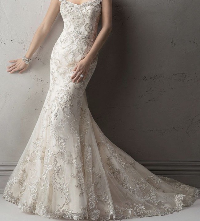 Sottero and Midgley Etienne