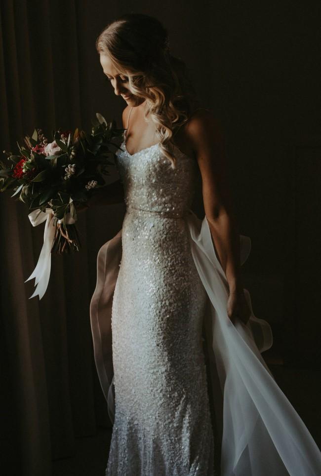 Karen Willis Holmes, Anya Gown