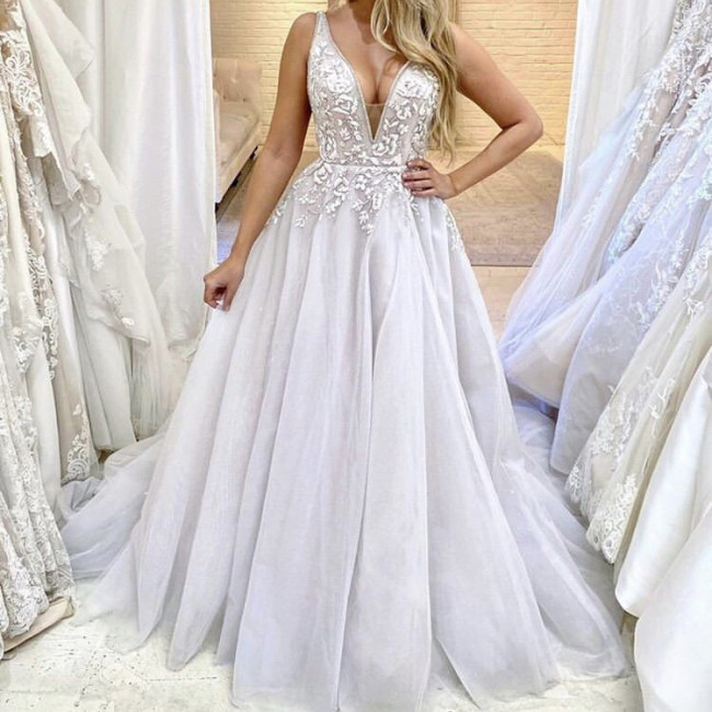 Hayley Paige Lauren Gown