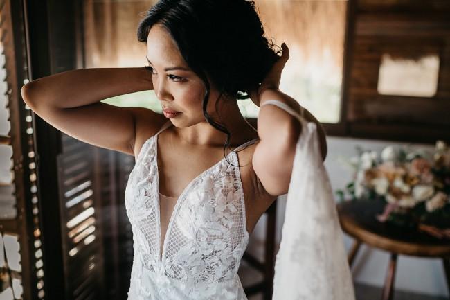 Emmy Mae, Gigi