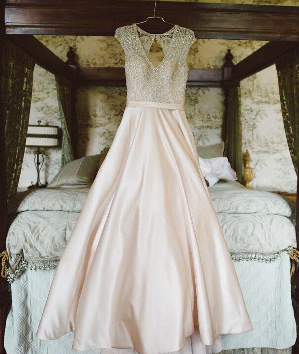 Danielle Caprese Preowned Wedding Dress On Sale 76% Off