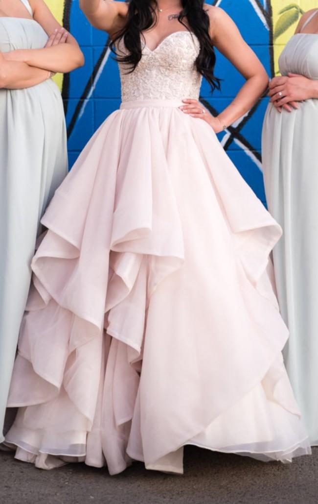 Hayley paige mona gown price-5565