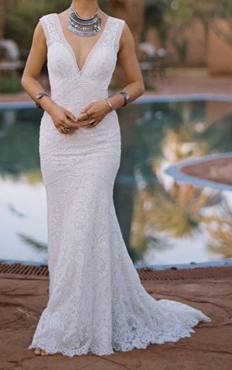Wilderly Bride Kinsley