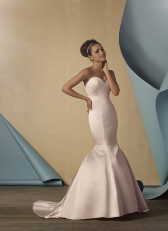 Alfred Angelo, 2434