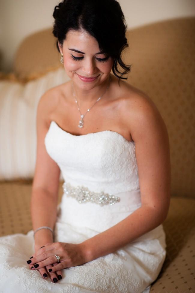 Allure Bridals 950OAKJ