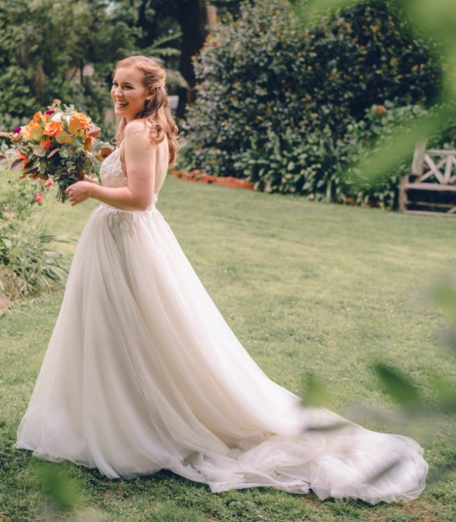 Hera Couture Somervell