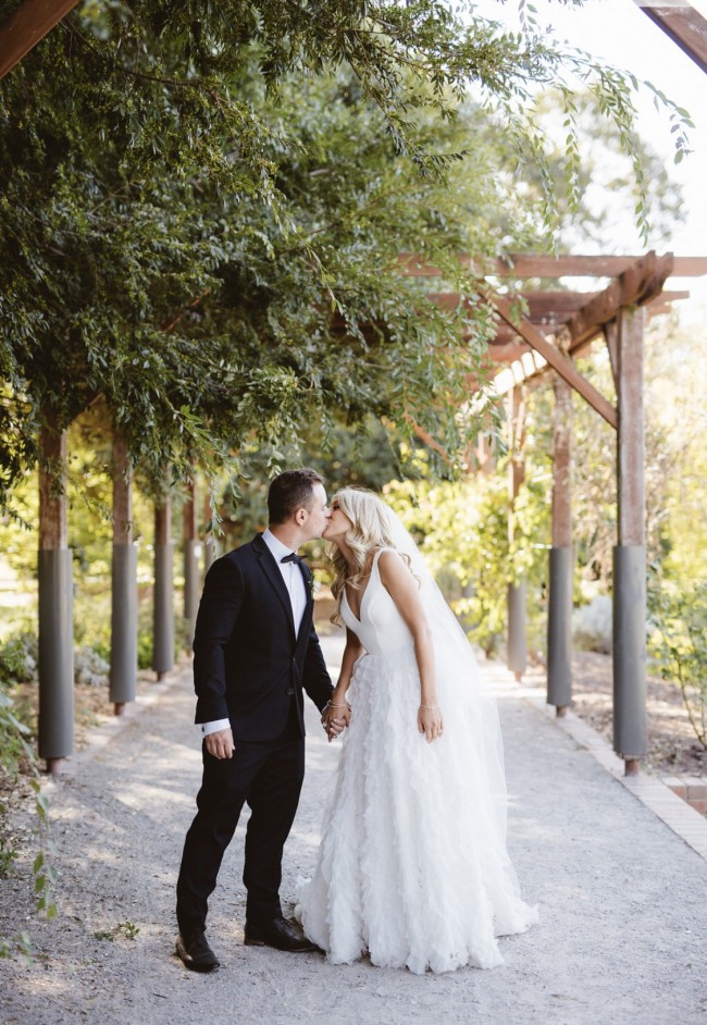 One Day Bridal, Chosen - Middleton