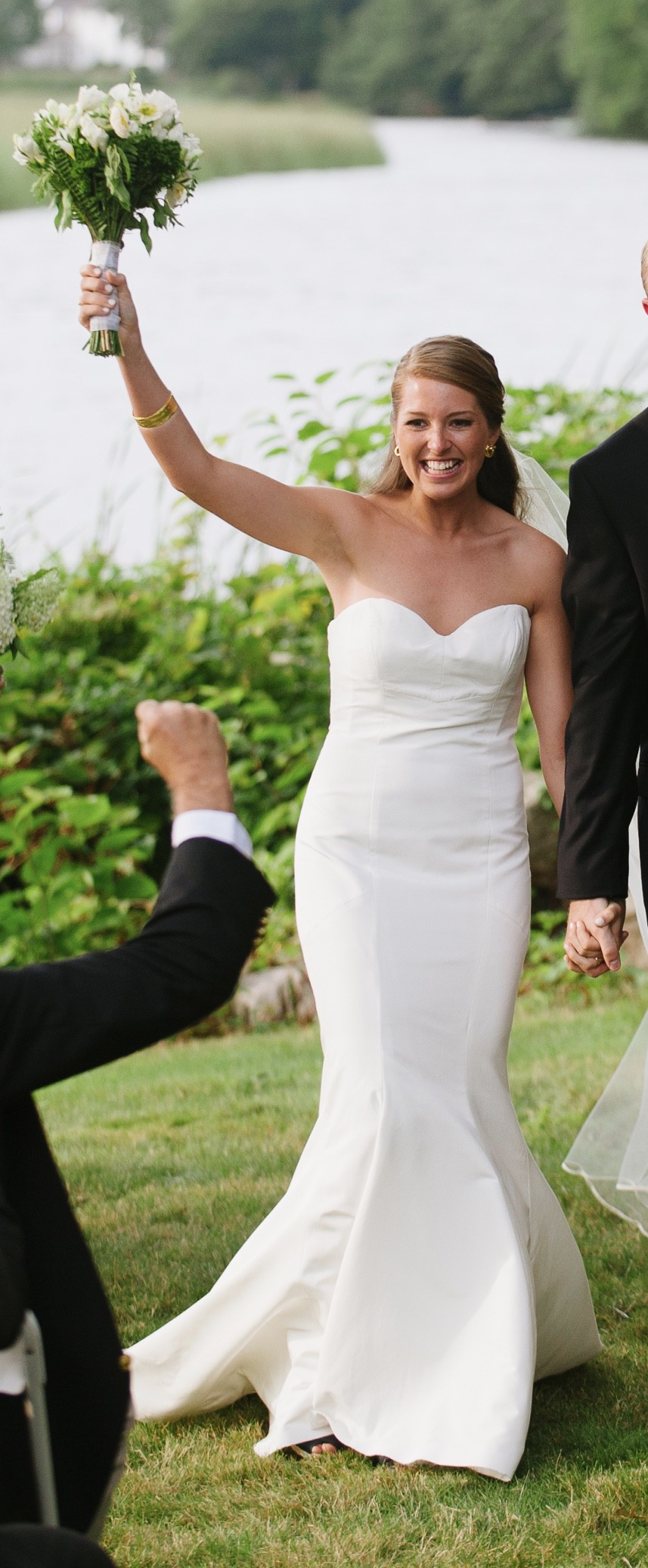 Nicole Miller Dakota Preowned Wedding