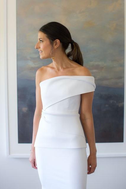 Cappellazzo Couture Custom Made