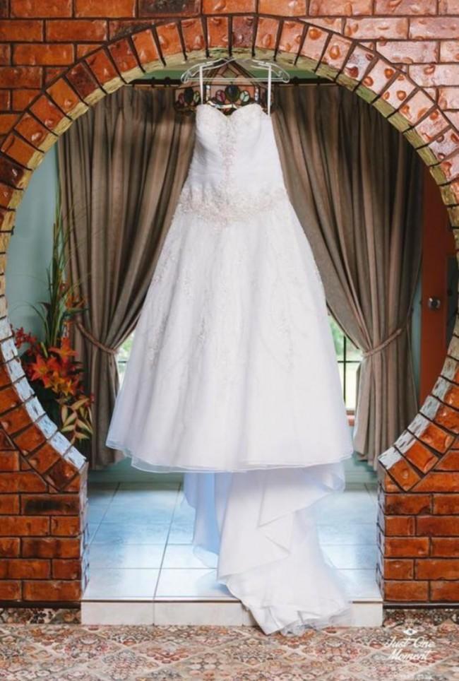 Allure Bridals, #8769