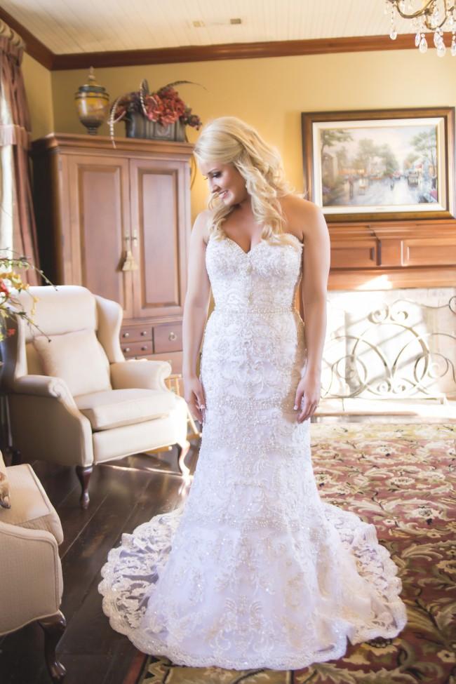 Allure Bridals, C288