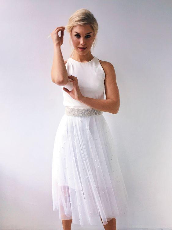 Carol Hannah Ria skirt