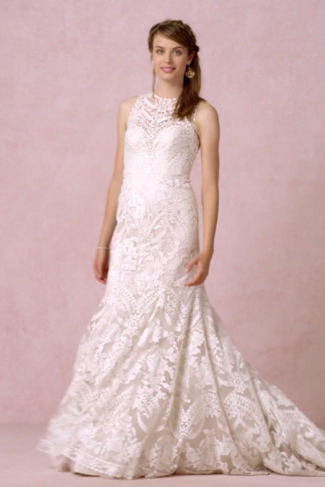 BHLDN Adalynn Gown, STYLE #34329490
