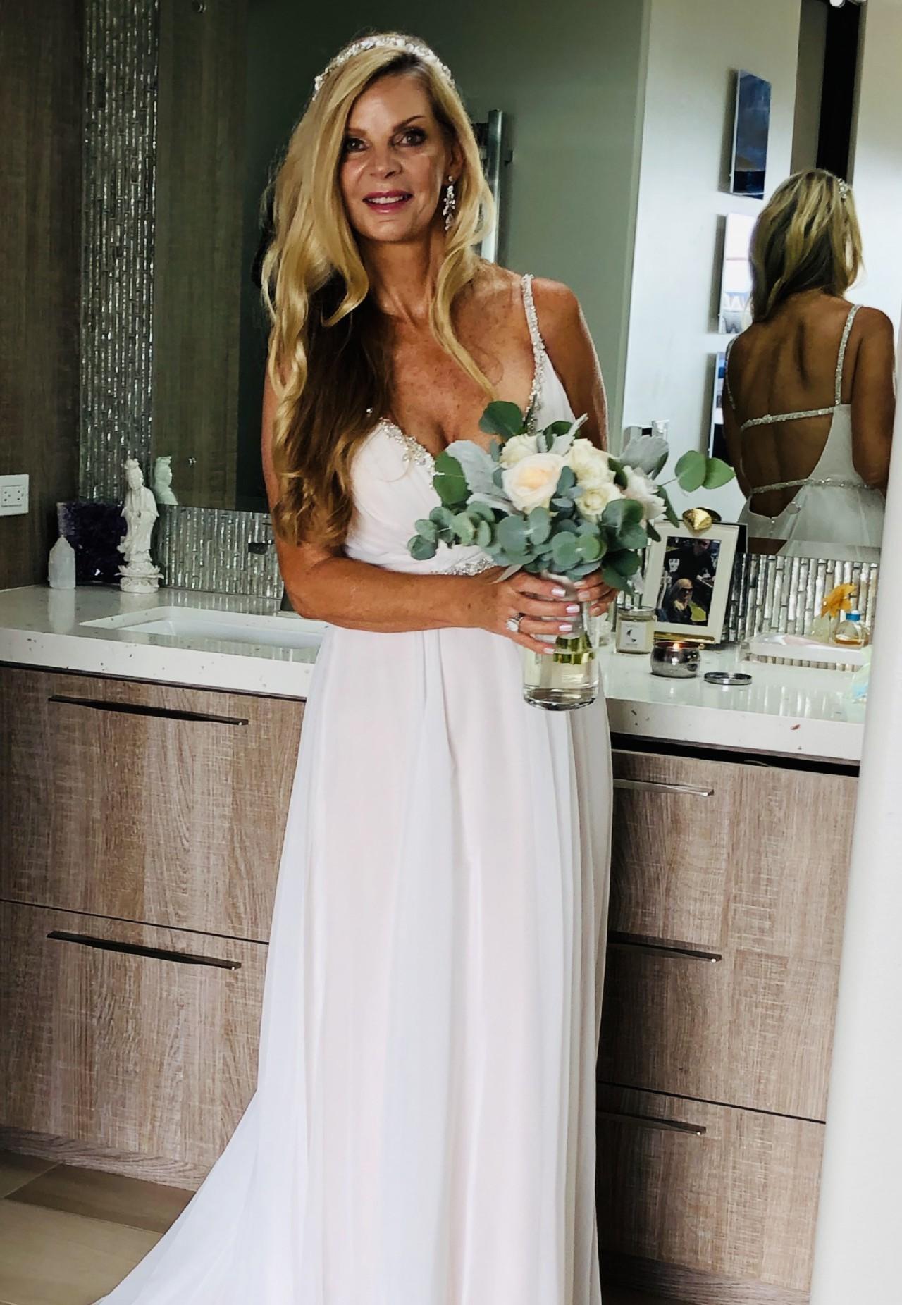Stella York Poppy Used Wedding Dress Save 18   Stillwhite