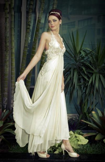 Bora Hwa Sook Lee Dress Style E0615-26