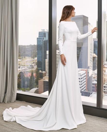 Cizzy Bridal 2487