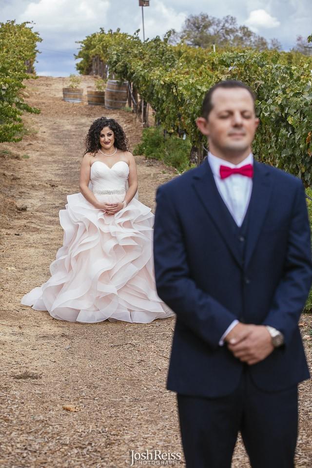 Allure Bridals 9375