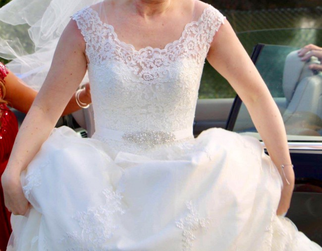 Rebecca Ingram, Kaitlyn