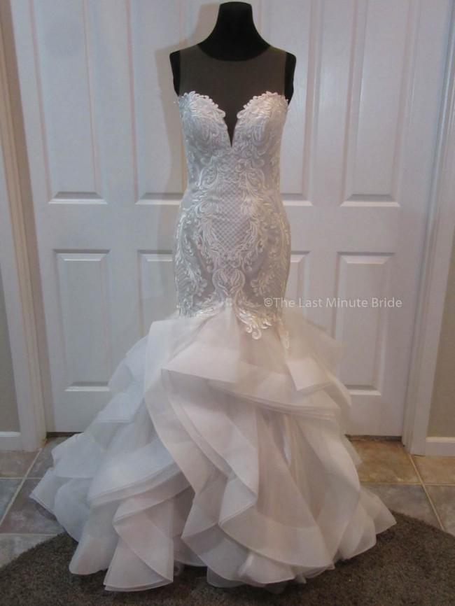 The Last Minute Bride, Blakely Marie