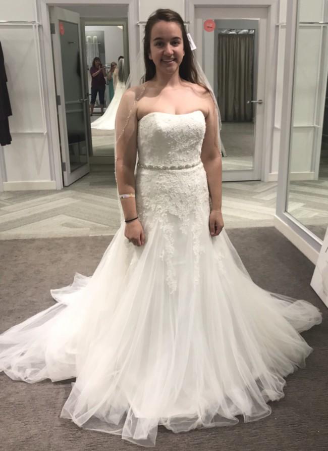David's Bridal 10043035