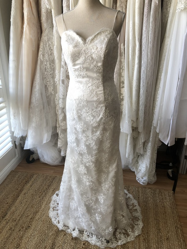 Unique Bridal Collection, Olivia