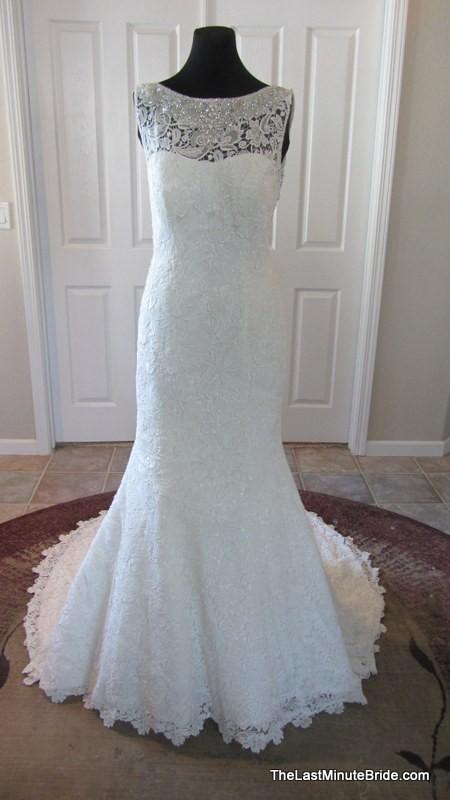 Allure Bridals C302