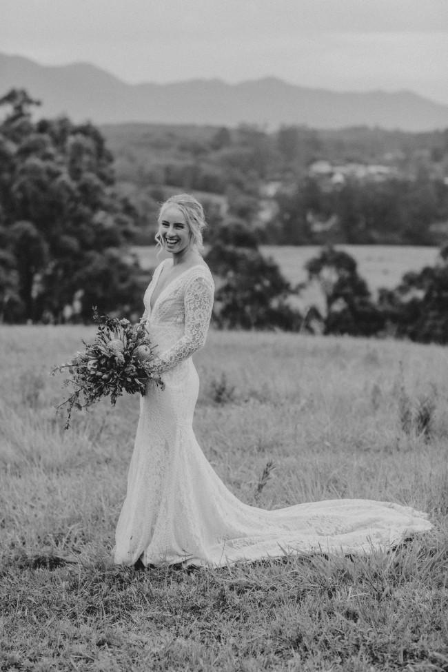 Emmy Mae Bridal Sage