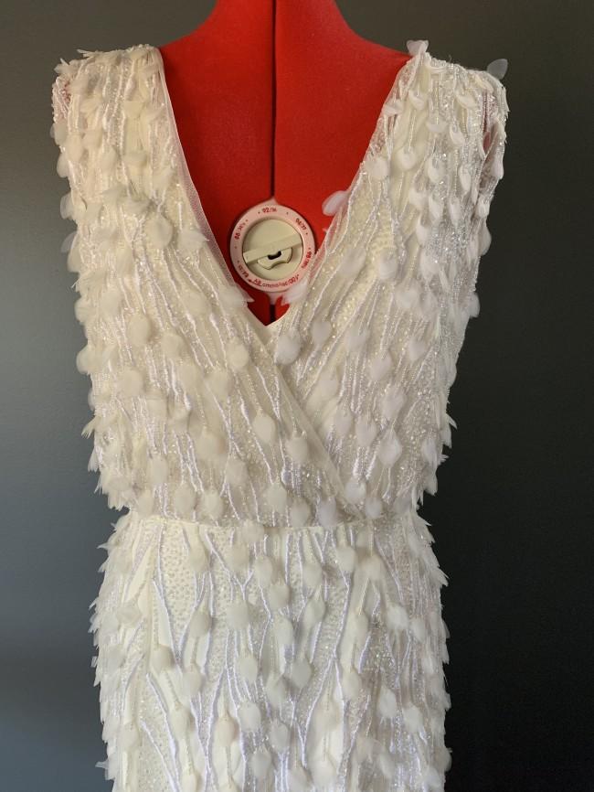 Rachel Gilbert, Fiorella Gown