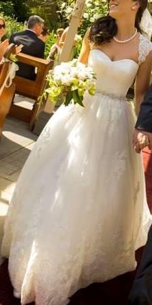 Calabro, Ball Gown