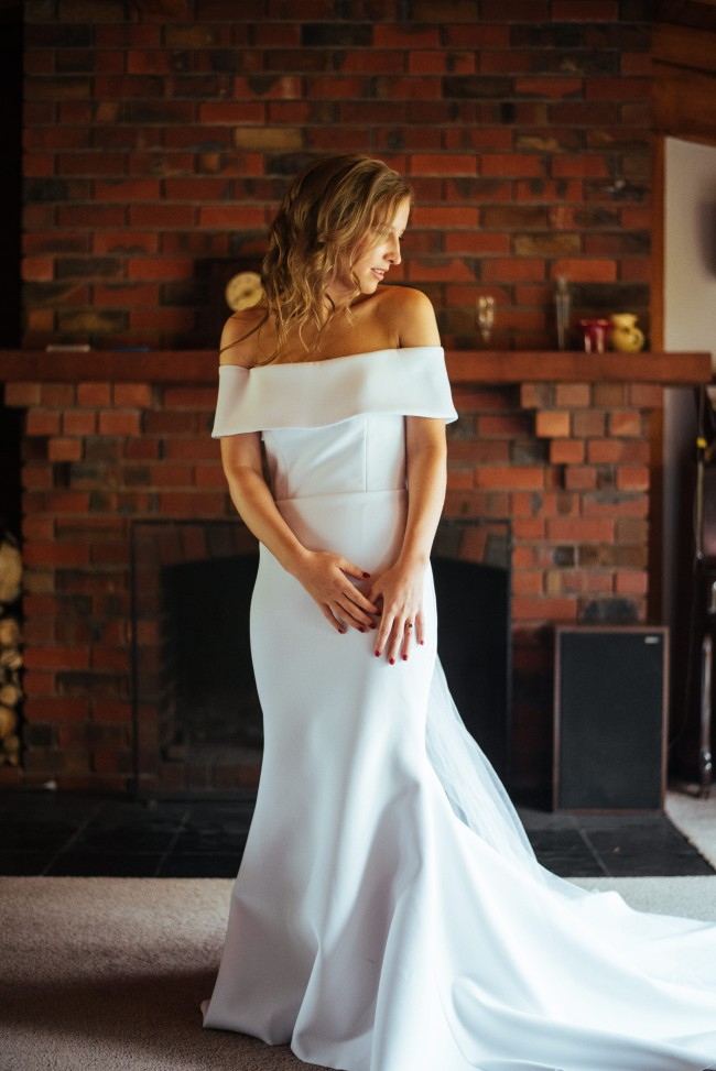 One Day Bridal, Aubrey Gown