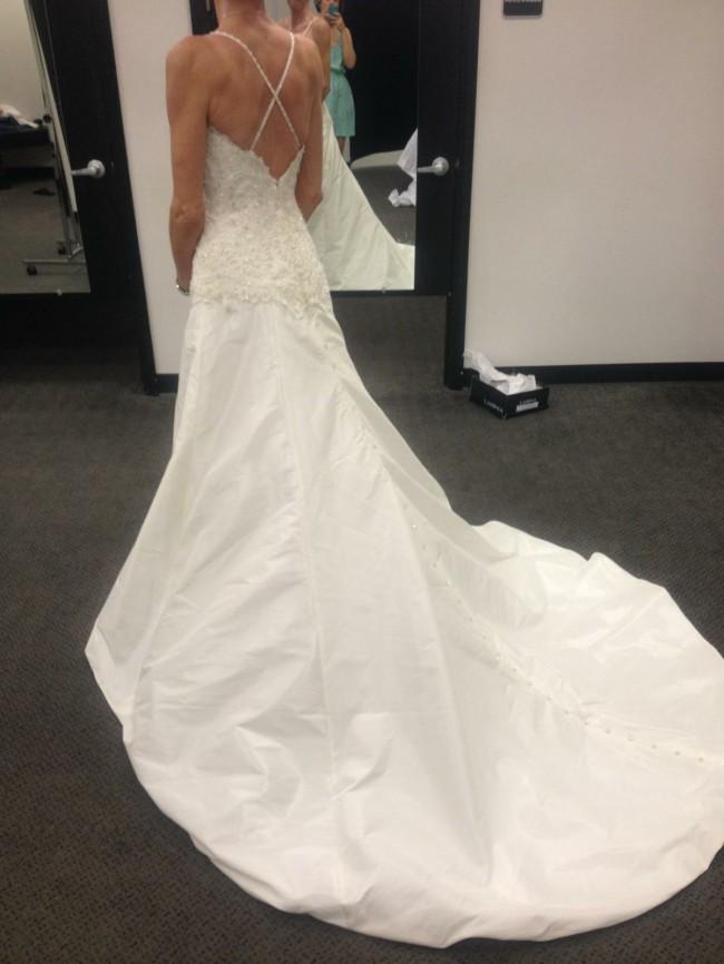 Allure Bridals, 8603