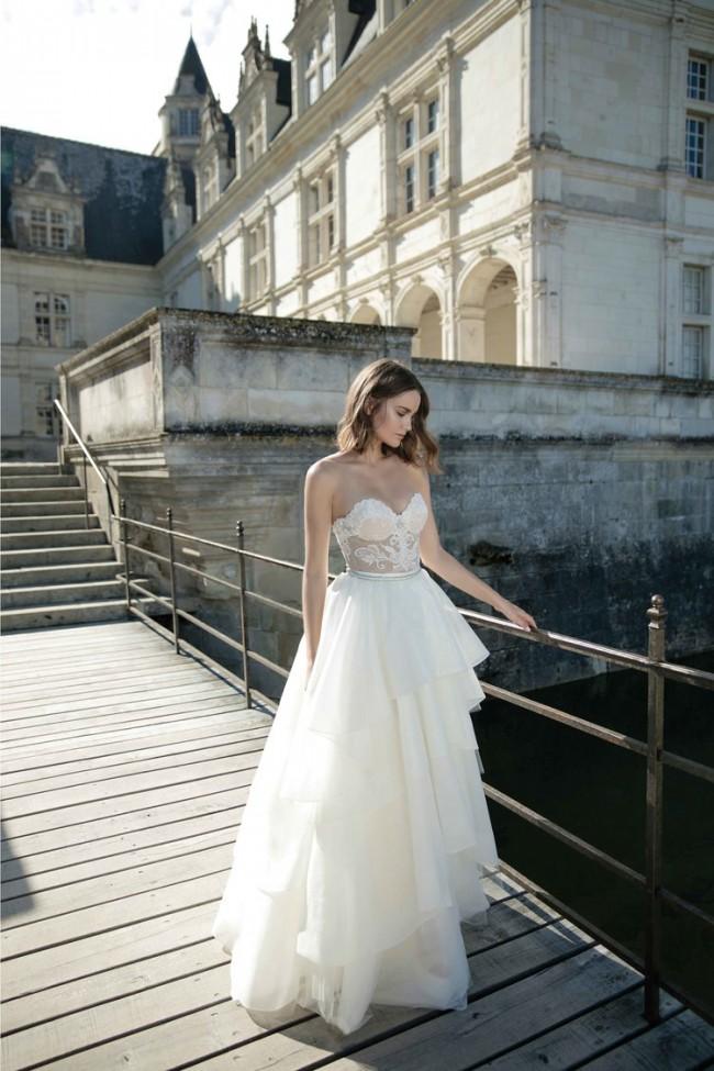 Alon Livne, Belle