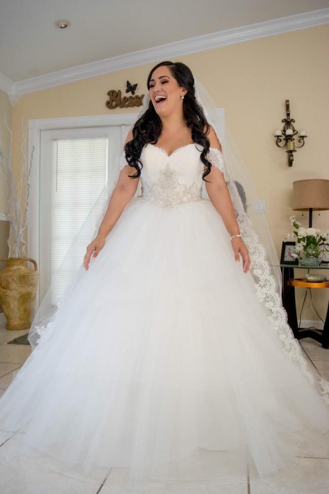 Casablanca Bridal, Casa Blanca 2259