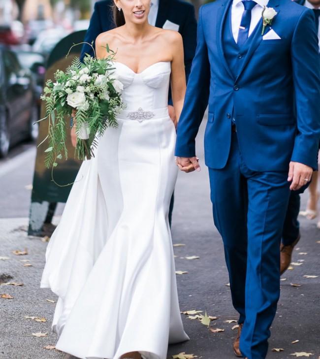 Karen Willis Holmes, Prea Gown