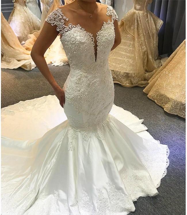 Bridal Land Valentina