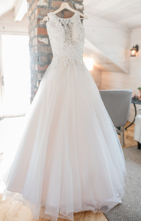 Allure Bridals 9359