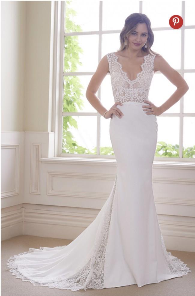 Sophia Tolli Onyx - Style: Y21829