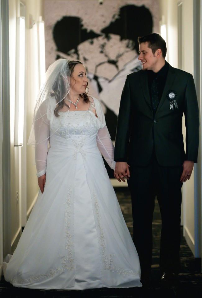 David's Bridal, 9V9010