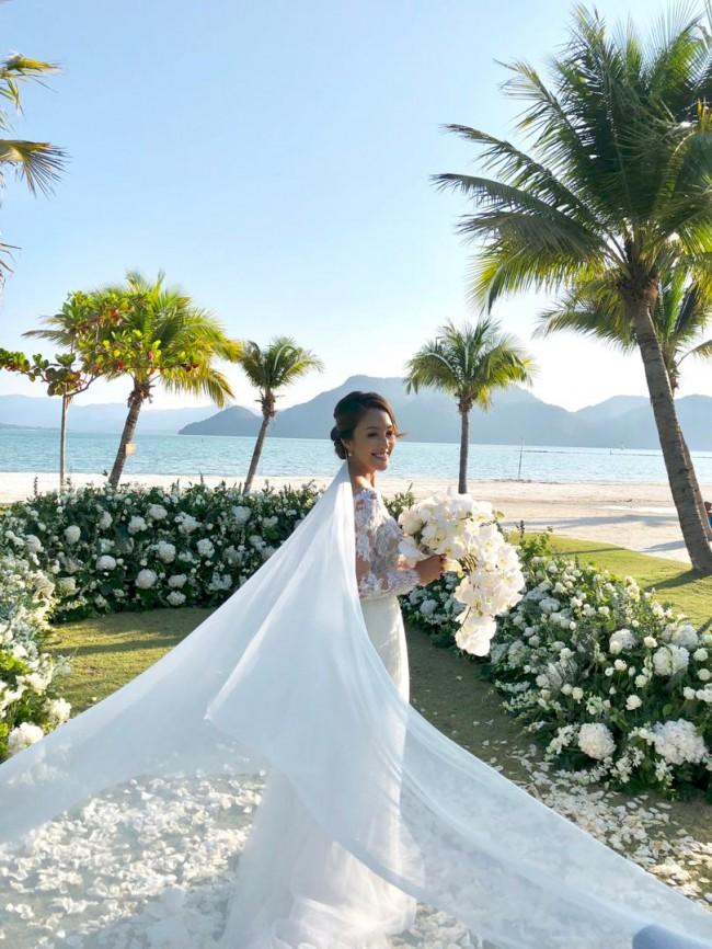 Nurita Harith, Custom Designer Piece